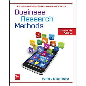 Business Research Methods by Pamela Schindler