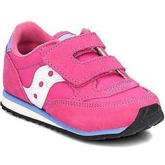 Saucony Baby Jazz SL159643 universal todos os anos sapatos infantis