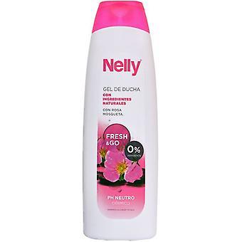 Nelly Rosehip body gel 750 ml