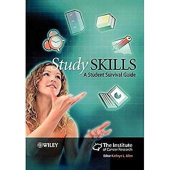 Undersøgelsen færdigheder: En studerende overlevelse Guide