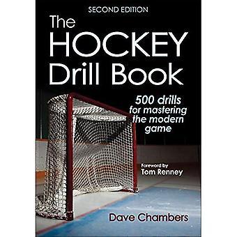 Het Hockey boor boek, 2e editie