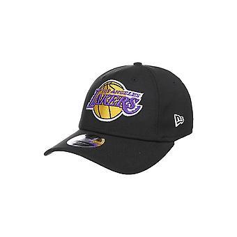 New Era Nba Los Angeles Lakers Stretch 9fifty Snapback
