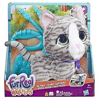 Furreal Friends E4781ES1 Walkalots Big Cat