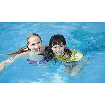 Body Glove 13226BM-zeemeermin aquatische zeemeermin zwemmen leven jas, blauw, grootte NA