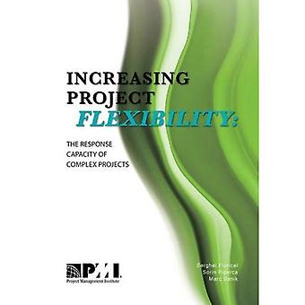 Increasing Project Flexibility: