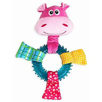 Pawise Happy Boucer Toy -Pig (Dogs , Toys & Sport , Chew Toys)