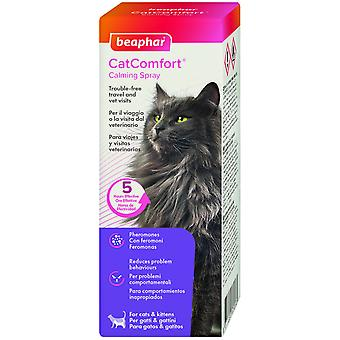 Beaphar Spray con feromonas para Gatos (Chats , Dressage et Education , Comportement)