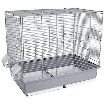 Voltrega Bird Cage 58,5x36x51,5 cm 614 (Birds , Cages and aviaries , Cages)