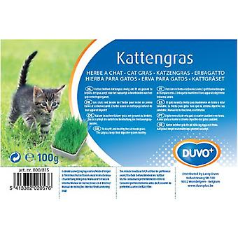 Duvo+ Herbs Cat (Cats , Cat Nip, Malt & More)