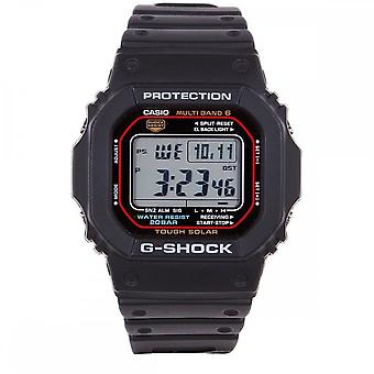 G-Shock Watches G-shock Gw-m5610-1er Alarm Chronograph Black Men's Watch