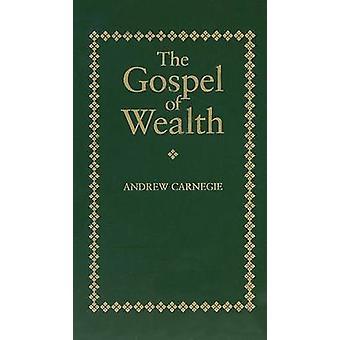 The Gospel of Wealth by Carnegie - 9781557094711 Book
