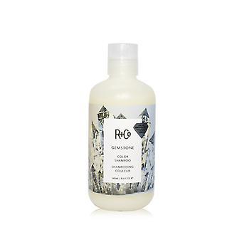 R+co Gemstone Color Shampoo - 241ml/8.5oz