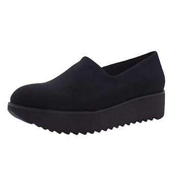 Peter Kaiser Daria Comfortable Stretch Shoe In Black