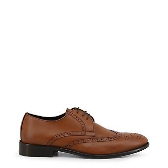 Made in Italia Original Men Spring/Summer Lace Up - Brown Color 34098