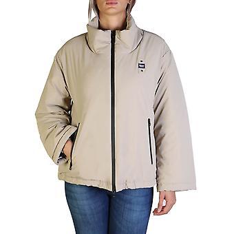 Blauer Original Women Fall/Winter Jacket - Brown Color 35727