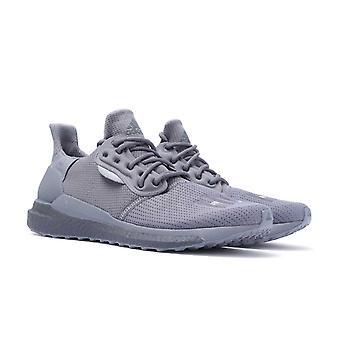 Adidas Originals X Pharrell Williams Solar Hu Greyscale Formateurs