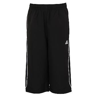 adidas Boys ESS 3/4 Woven ClimaLite Training Pants / Bottoms Age