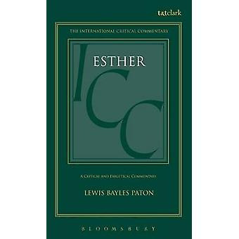 Esther by Paton & Lewis Bayles