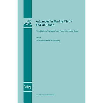Advances in Marine Chitin and Chitosan by Sashiwa & Hitoshi