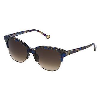 Unisex Solglasögon Carolina Herrera SHE751540767 ( 54 mm)