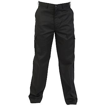 Absolute Apparel Mens Combat Workwear Trouser