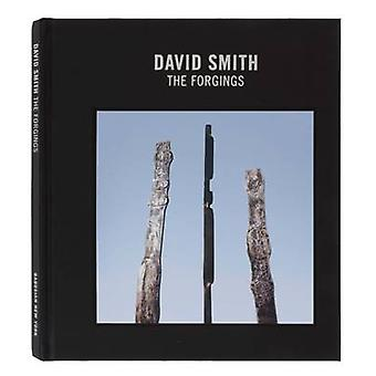 David Smith - Forgings by Hal Foster - 9780847843930 Book