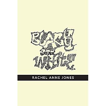 Black and White by Rachel Anne Jones - 9781543959093 Book