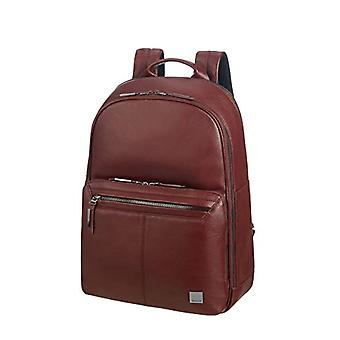 SAMSONITE Senzil - Laptop Zaino - 43 cm - 18 liters - Rosso (Burgundy)