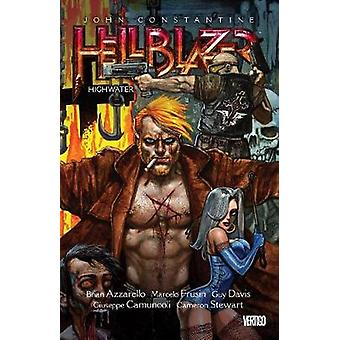 John Constantine Hellblazer TP Vol 15 Highwater by Various