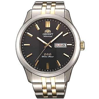 Orient - Wristwatch - Men - Automatic - Tri Star - RA-AB0011B19B