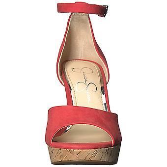 Jessica Simpson Women's Jarella Wedge Sandal