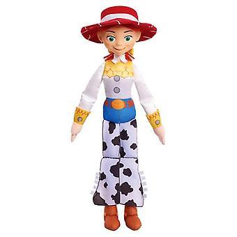 Toy Story 4, Talking Doll - Jessie