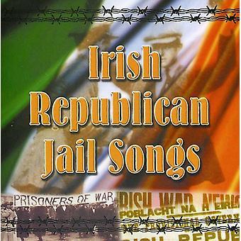 Irish Republican Jail Songs - Irish Republican Jail Songs [CD] USA import