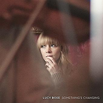 Lucy Rose - Something's Changing [CD] USA import