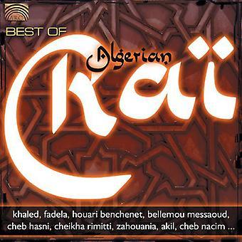 Rai algérien - Best of Rai algérien [CD] USA import