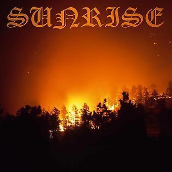 Professor Black - Sunrise [CD] USA import