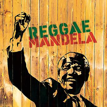 Various Artist - Reggae Mandela [CD] USA import