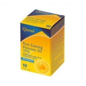 Efamol - Efamol mujer - EPO 500mg 90 cápsulas