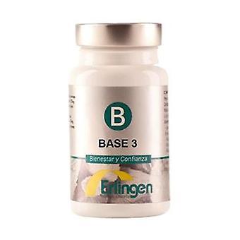 Base 3 60 tablets