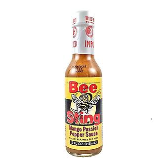 Bee Sting Mango Passion Pepper Kastike