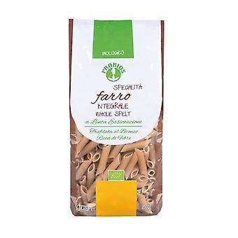 Penne rigate of whole spelled 500 g