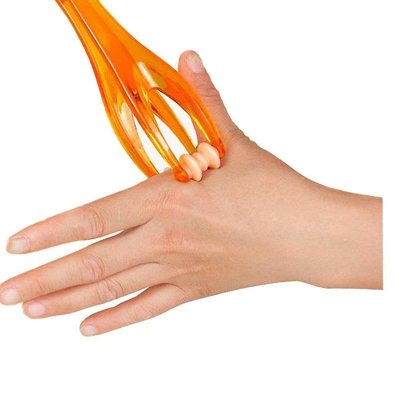 Hand Acupuncture Points, Finger Joint Hand - Massager ...