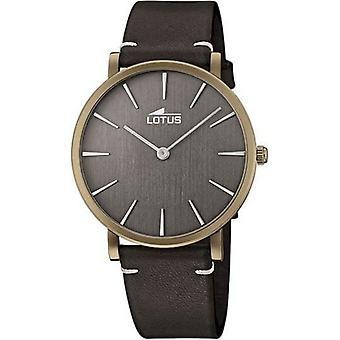 Lotus - Wristwatch - Men - 18783/4 - Minimalist