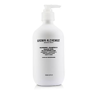 Voedende shampoo 0,6 238744 500ml/16,9oz