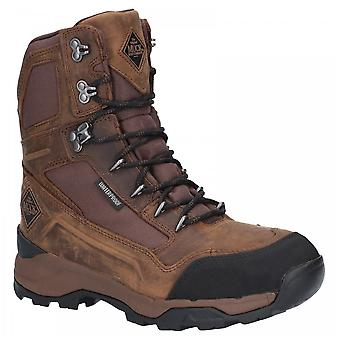 "Muck Boots Brown Summit 8"" Warm Weather Performance Boot"