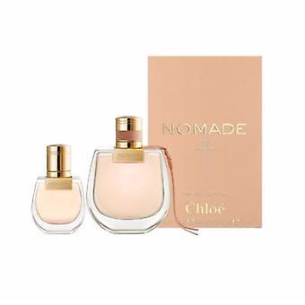 Chloe Nomade Gift Set 75ml EDP + 20ml EDP