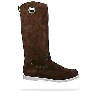Sebago Groundswell Womens Boots - Brown