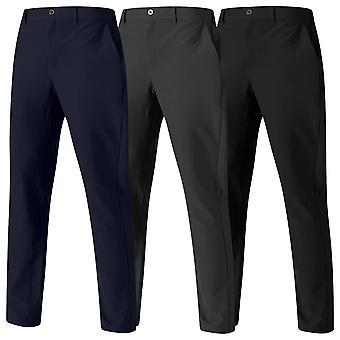 Mizuno Mens Move Tech 4 Way Stretch Spandex Blend Comfort Pantaloni da golf