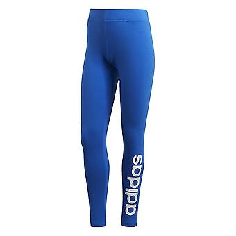 Adidas Essentials Linear FM6692 running all year women trousers