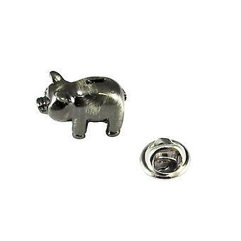 Ties Planet Piggy Bank Risvolto Pin Badge